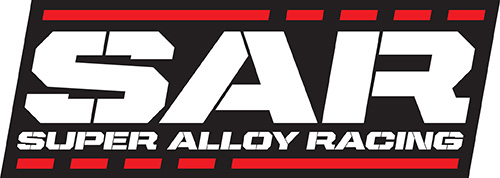 Super Alloy Racing