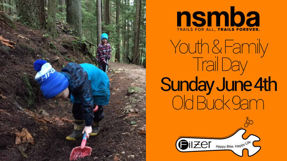 Filzer Youth & Family Trail Day