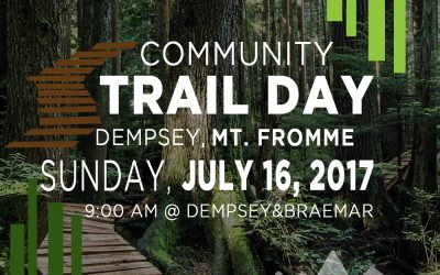 MOSAIC Community Trail Day