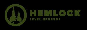 Hemlock Sponsor Level NSMBA