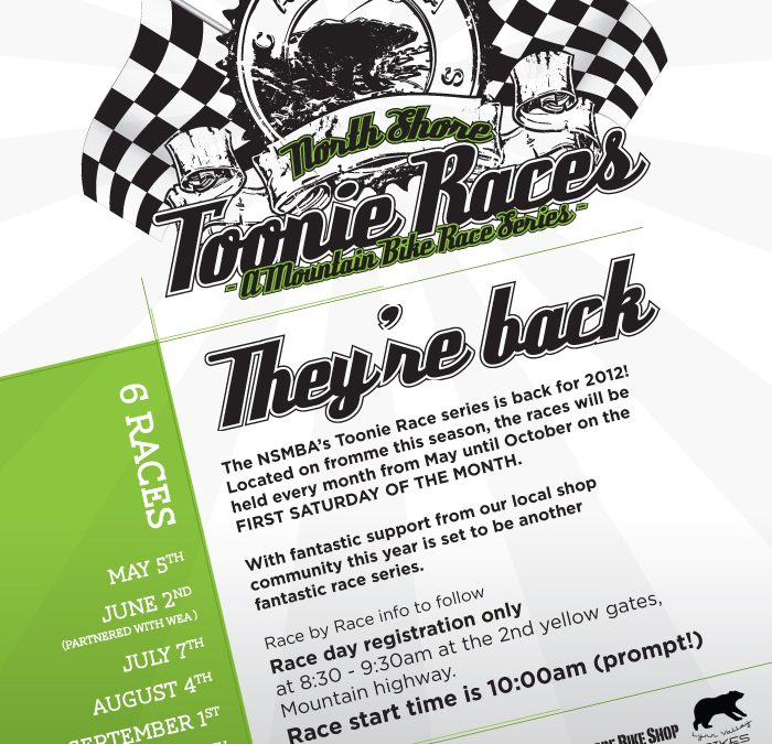Join us for the last Toonie for 2012 – Executioner and Dreamweaver – Saturday, October 6th