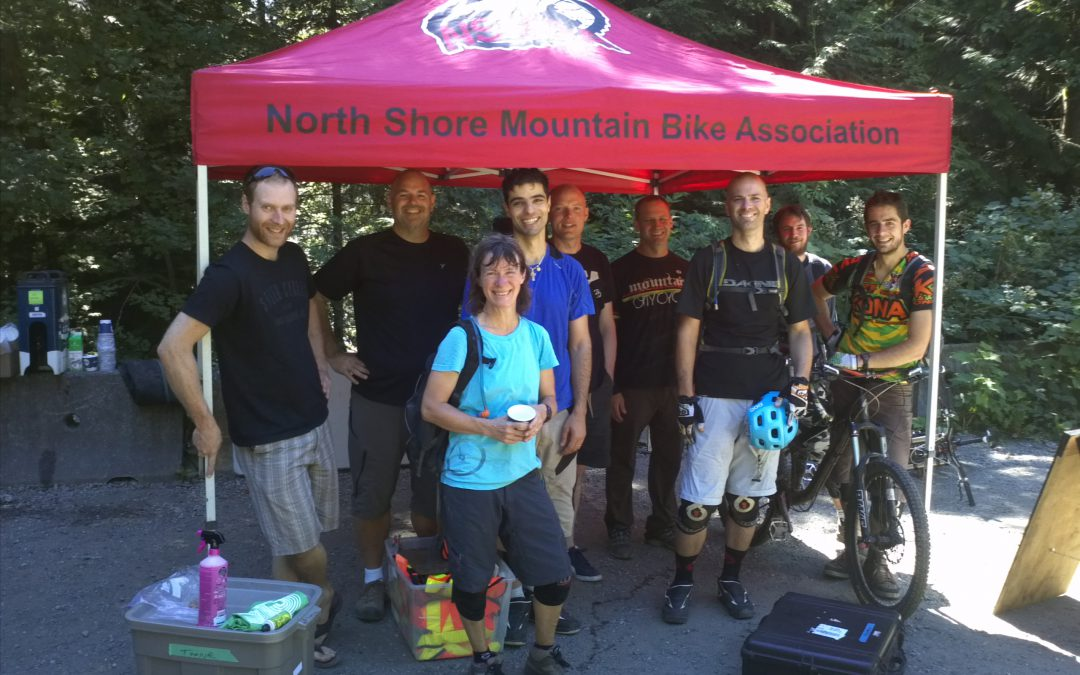 NSMBA Toonie Race – 7th, Pipeline, Baden Powell – August 4th, 2012