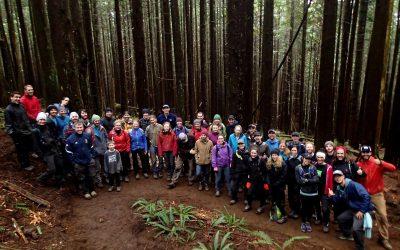 2016 Community Trail Days