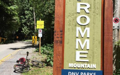 Fromme Parking Lot Update