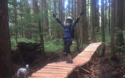 September 2016 Trail Update