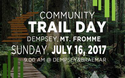 MOSAIC Community Trail Day