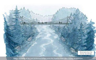 Twin Bridges Update