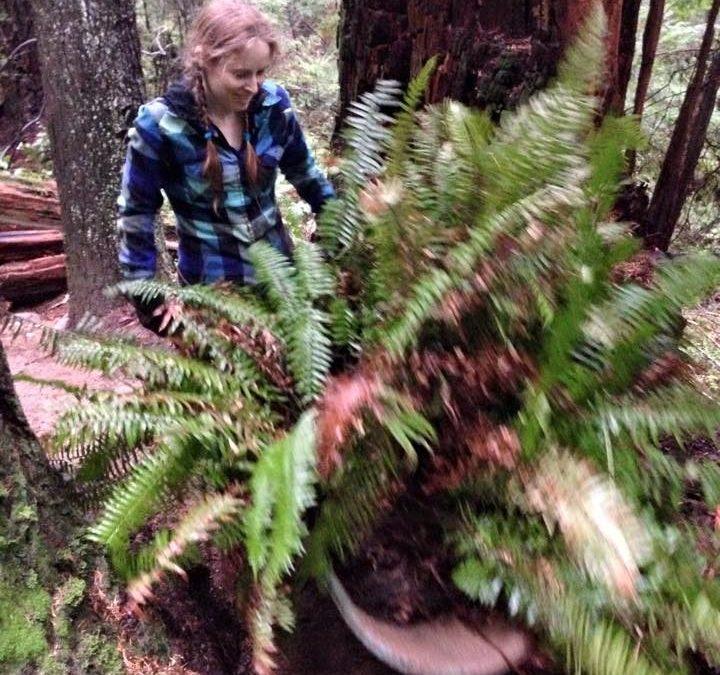 Meet the Trail Builders: Trail Academy Team