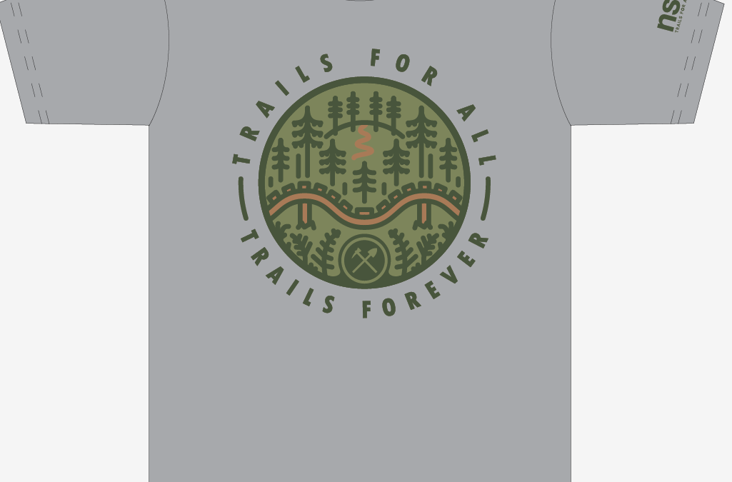 Design our next T-Shirt!