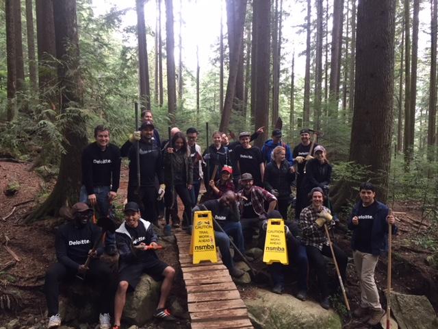 November Trail Update