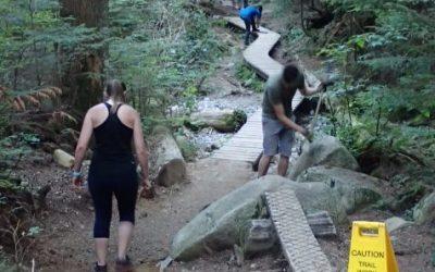 September Trail Update