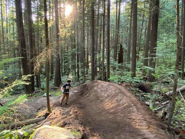 Trail Days Restart