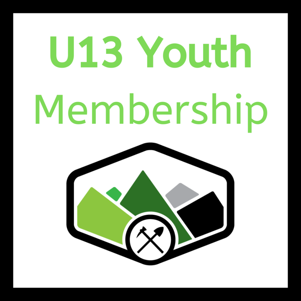 U13 Youth membership