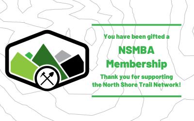 Gifting a NSMBA Membership