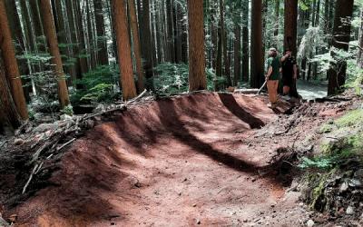 July 2021 Trail Update