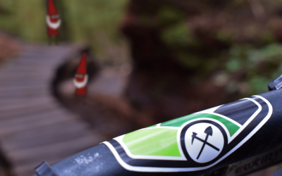 Trail Jargon of the Month – Fromme Gnome