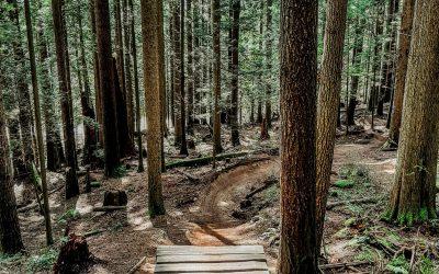 Trail Jargon of the Month – YYEEEEWWWW