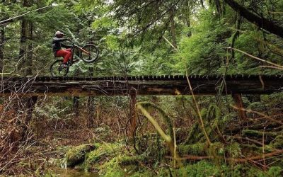 Trail Jargon of the Month – Gnartastic