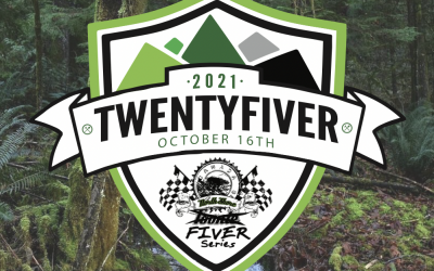 NSMBA TwentyFiver Race 2021 *POSTPONED*