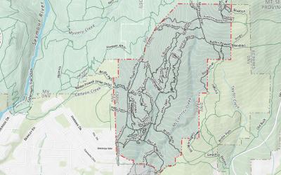 CMHC Mt Seymour Recreation Access Management Plan Survey